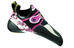La Sportiva Solution Climbing Shoes Women white/pink